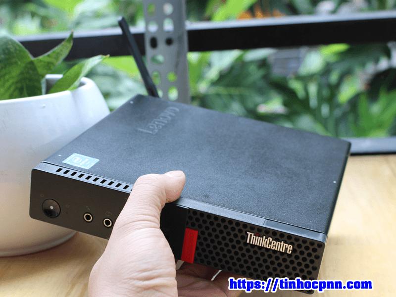 Lenovo ThinkCentre M710q Tiny - Nhỏ gọn đầy sức mạnh 5