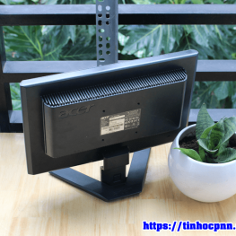 Màn hình Acer X163 15 6 inch wide man hinh may tinh cu gia re tphcm 3
