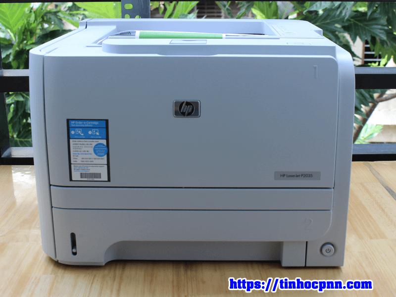 Máy in Laser HP P2035 new 100 nguyên seal 3