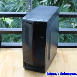 Máy tính chơi game PUBG mobile, LOL ram 4G HDD 500G gia re tphcm