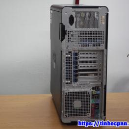Máy trạm Dell Precision T7500 Workstation Đồ họa chuyên nghiệp Dual Xeon gia re tphcm 3