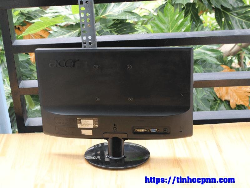 Màn hình Acer 20 inch S201HL man hinh cu gia re tphcm 2