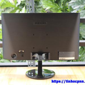 Màn hình Samsung LED S19F350HN 18 man hinh may tinh cu gia re tphcm 3