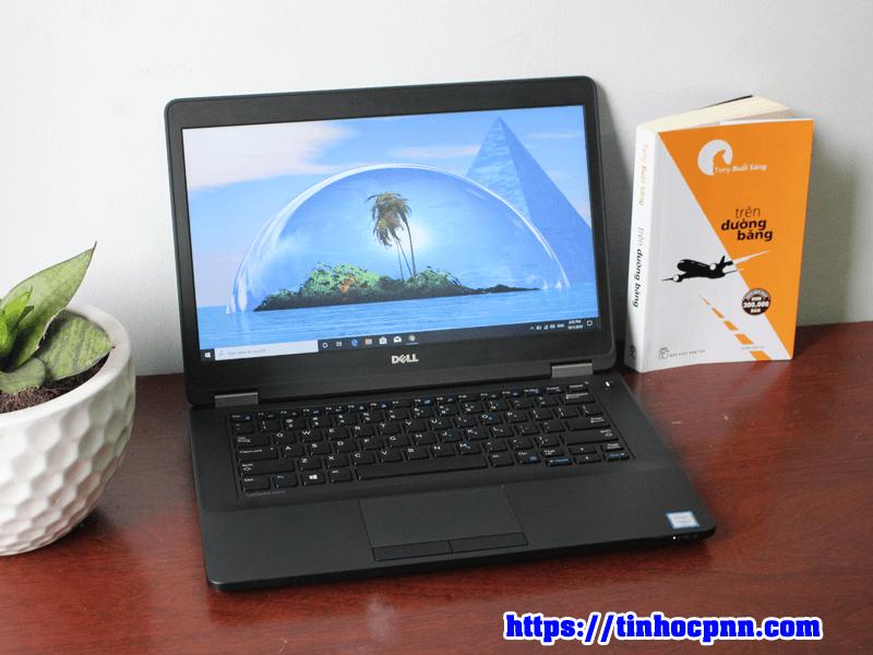 Laptop Dell Latitude E5470 gia re tphcm
