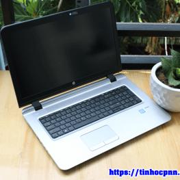 Laptop HP Probook 470 G3 Chơi FIFA 4, Liên minh, PUBG mobile 1