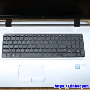 Laptop HP Probook 470 G3 Chơi FIFA 4, Liên minh, PUBG mobile 2