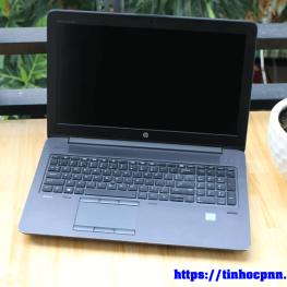 Laptop HP Zbook 15 G3 Workstation i7 6820HQ SSD 256GB Quadro M1000M gia re tphcm 1