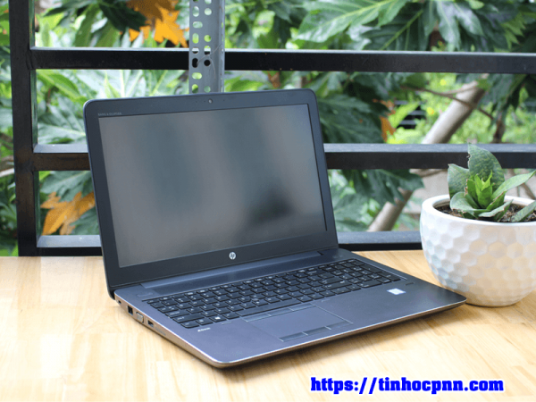 Laptop HP Zbook 15 G3 Workstation i7 6820HQ SSD 256GB Quadro M1000M gia re tphcm 3