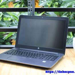 Laptop HP Zbook 15 G3 Workstation i7 6820HQ SSD 256GB Quadro M1000M gia re tphcm 4