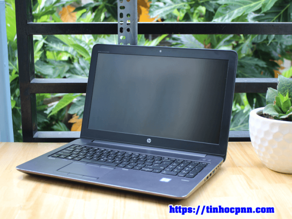 Laptop HP Zbook 15 G3 Workstation i7 6820HQ SSD 256GB Quadro M1000M gia re tphcm 4