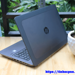 Laptop HP Zbook 15 G3 Workstation i7 6820HQ SSD 256GB Quadro M1000M gia re tphcm 7