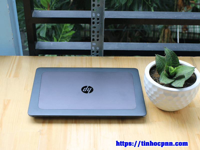 Laptop HP Zbook 15 G3 Workstation i7 6820HQ SSD 256GB Quadro M1000M gia re tphcm 8