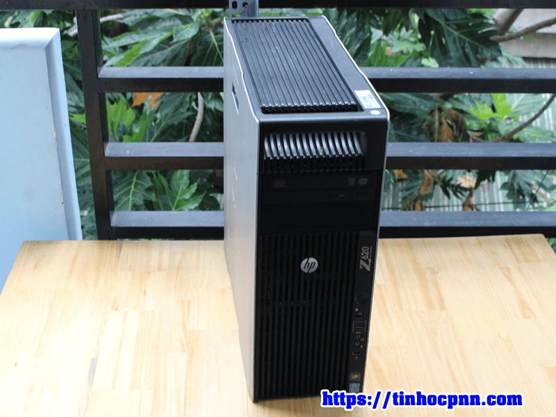 Máy trạm HP Z620 2 cpu E5 2689 ram 32G Quadro 6000 gia re tphcm 1