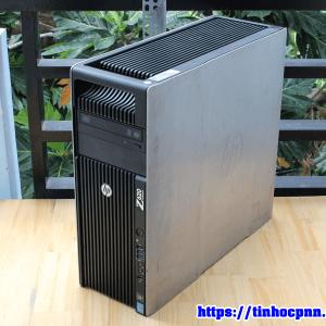 Máy trạm HP Z620 2 cpu E5 2689 ram 32G Quadro 6000 gia re tphcm 2
