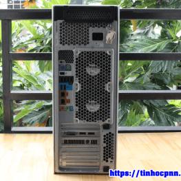 Máy trạm HP Z620 2 cpu E5 2689 ram 32G Quadro 6000 gia re tphcm 4