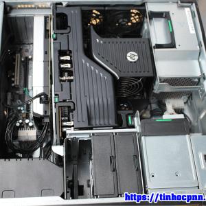Máy trạm HP Z620 2 cpu E5 2689 ram 32G Quadro 6000 gia re tphcm 5