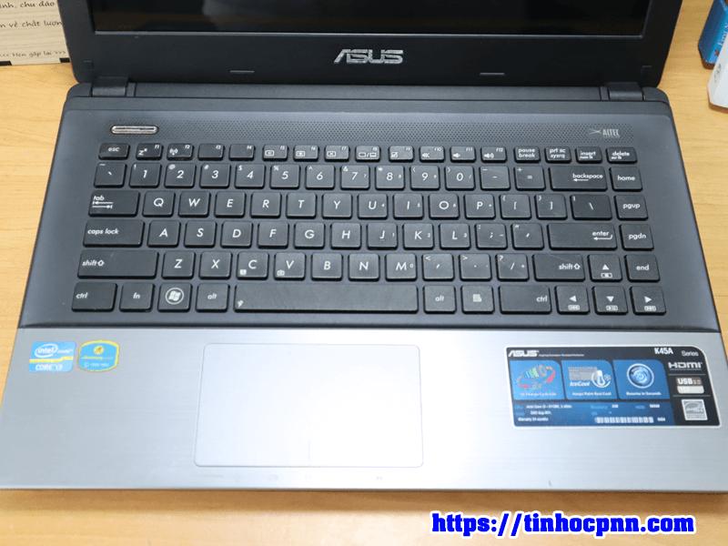 Laptop Asus K45A - Laptop văn phòng i3 laptop cu gia re tphcm 2