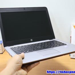 Laptop HP 820 G3 i5 6300 ram 8G SSD 256G siêu mỏng laptop cu gia re tphcm 1