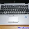 Laptop HP 820 G3 i5 6300 ram 8G SSD 256G siêu mỏng laptop cu gia re tphcm 2