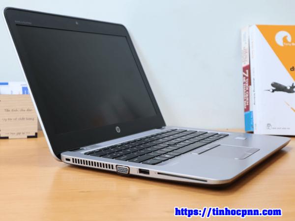 Laptop HP 820 G3 i5 6300 ram 8G SSD 256G siêu mỏng laptop cu gia re tphcm 4
