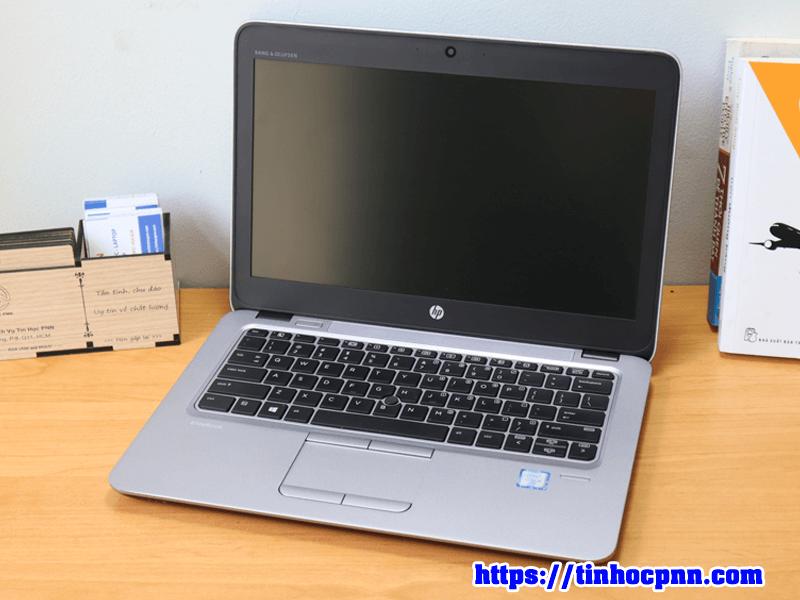 Laptop HP 820 G3 i5 6300 ram 8G SSD 256G siêu mỏng laptop cu gia re tphcm 7