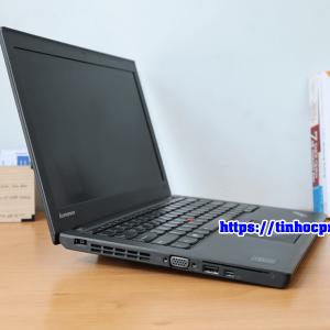Laptop Lenovo X250 i5 5300U ram 8GB SSD 240GB laptop cu gia re tphcm 4