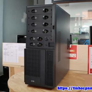 Máy trạm Xeon X5675 ram 32GB AMD R7 370 may tinh choi nox gia re tphcm 1