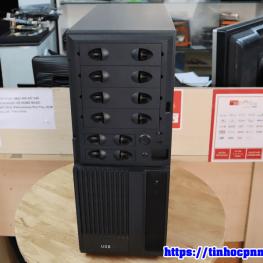 Máy trạm Xeon X5675 ram 32GB AMD R7 370 may tinh choi nox gia re tphcm 2