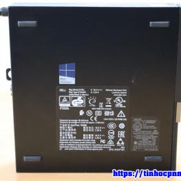 Dell Optiplex 7040 i5 6500t ram 8G SSD super mini gia re tphcm 4