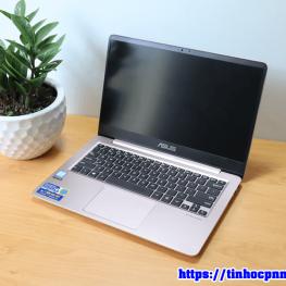 Laptop Asus Zenbook UX410UA i5 7200 SSD màn full HD đẹp laptop cu gia re tphcm 2