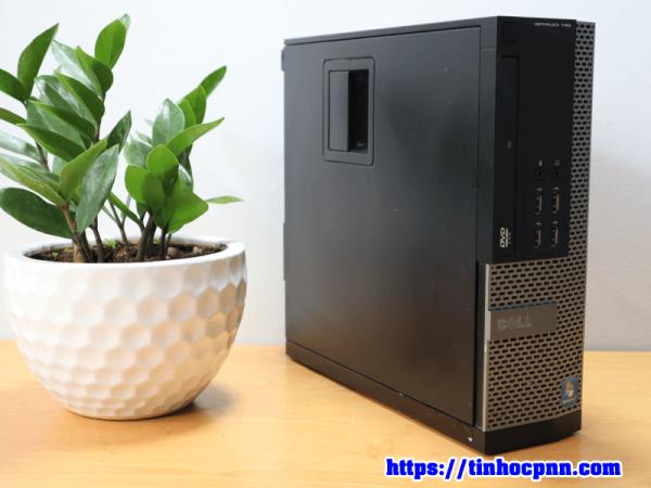 Máy bộ Dell Optiplex 790 sff core i5 chơi liên minh gia re tphcm 2