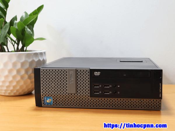 Máy bộ Dell Optiplex 790 sff core i5 chơi liên minh gia re tphcm 4