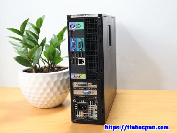 Máy bộ Dell Optiplex 790 sff core i5 chơi liên minh gia re tphcm 5