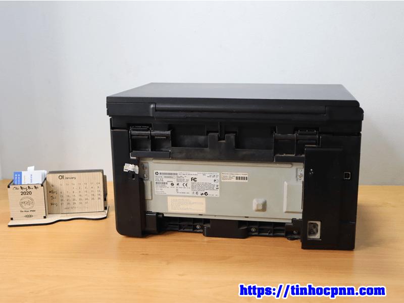 Máy in HP M1132 MFP In Scan Photocopy đa năng 1