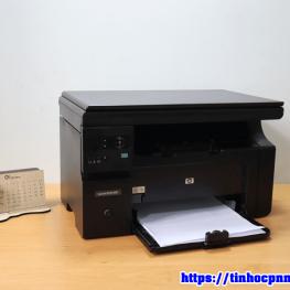 Máy in HP M1132 MFP In Scan Photocopy đa năng