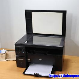 Máy in HP M1132 MFP In Scan Photocopy đa năng 3