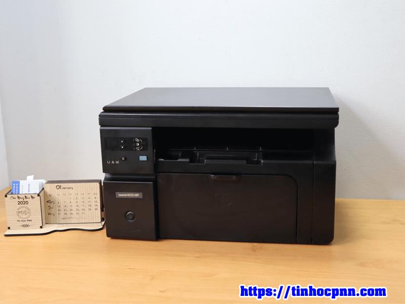 Máy in HP M1132 MFP In Scan Photocopy đa năng 6