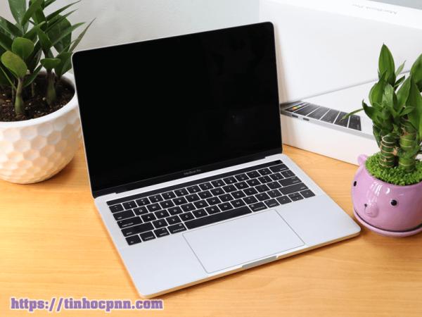 Macbook Pro 2016 MLVP2 Touch Bar full box đẹp 99% macbook cu gia re tphcm 6