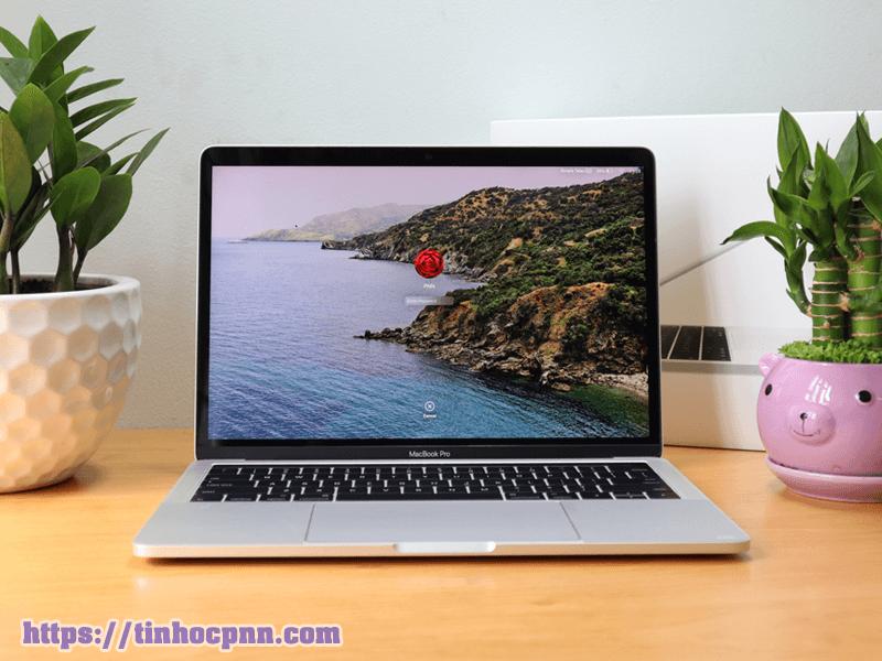 Macbook Pro 2016 MLVP2 Touch Bar full box đẹp 99% macbook cu gia re tphcm 8