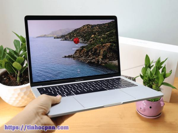 Macbook Pro 2016 MLVP2 Touch Bar full box đẹp 99% macbook cu gia re tphcm 9