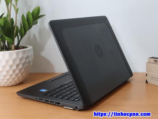 Laptop HP Zbook 14 G2 Workstation mỏng nhẹ laptop cu gia re tphcm 7
