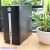 Máy bộ HP Pavilion 570 p017l chơi FO4, PUBG mobile, LOL gia re tphcm 1