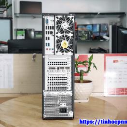 Máy trạm Lenovo ThinkStation C30 - đồ họa chuyên nghiệp may tinh cu gia re tphcm 3