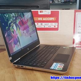 Laptop HP Pavilion 15 au120TX i5 7200 card 2GB laptop cu gia re tphcm 2