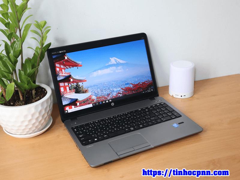 Laptop HP Probook 450 G1 laptop cu gia re tphcm 1