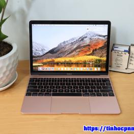 The New Macbook 2016 12 inch M3 ram 8G SSD 256G đẹp macbook cu gia re tphcm 10