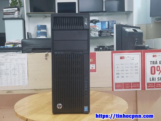 Máy trạm HP Z640 2 CPU E5 2678 V3 may tram gia re tphcm 2