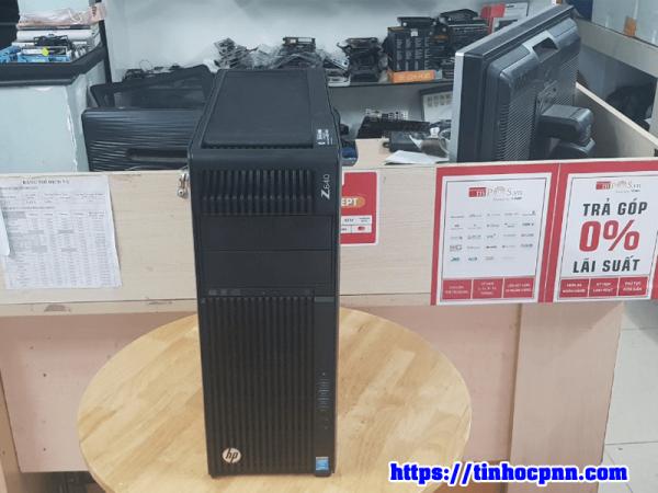 Máy trạm HP Z640 2 CPU E5 2678 V3 may tram gia re tphcm 3