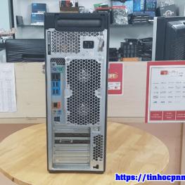 Máy trạm HP Z640 2 CPU E5 2678 V3 may tram gia re tphcm 6