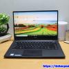 Laptop Dell Latitude 7370 màn hình 3k cảm ứng i5 ram 8Gb SSD 256Gb giá rẻ tphcm 14
